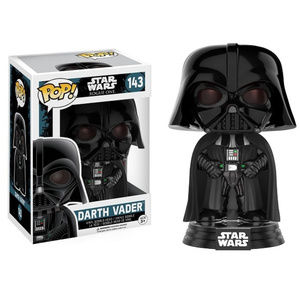 POP Star Wars: Rogue One - Darth Vader